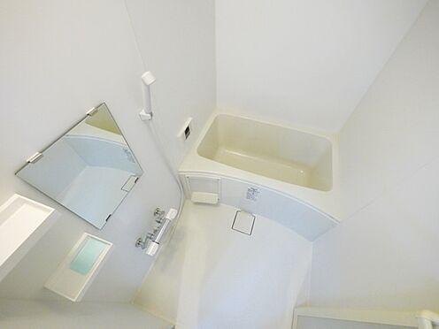 アパート-所沢市向陽町 風呂