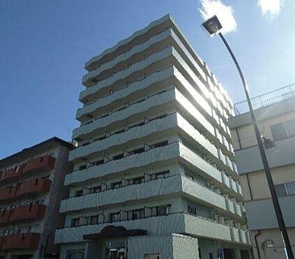 マンション(建物一部)-横須賀市汐入町1丁目 外観