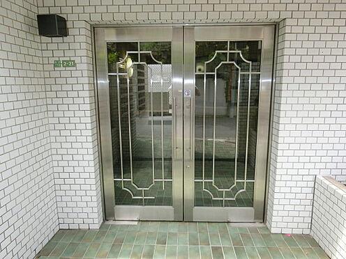 マンション(建物一部)-世田谷区駒沢3丁目 エントランス