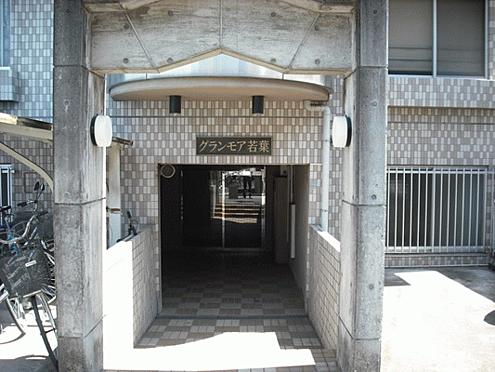 マンション(建物一部)-鶴ヶ島市富士見 その他