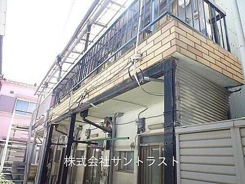 アパート-堺市西区浜寺石津町東5丁 外観
