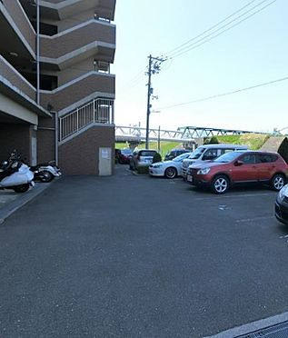 区分マンション-大阪市北区長柄西2丁目 駐車場あり