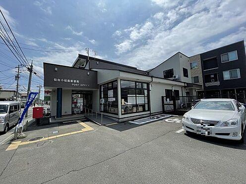 土地-仙台市青葉区小松島4丁目 仙台小松島郵便局 約1000m