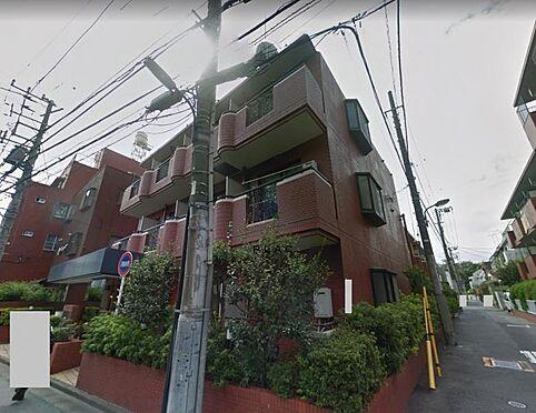 マンション(建物全部)-豊島区巣鴨3丁目 外観