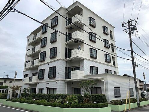 マンション(建物一部)-東金市東上宿 外観
