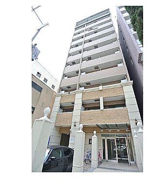 マンション(建物一部)-大阪市中央区島之内1丁目 外観