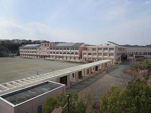 中古一戸建て-八王子市鑓水2丁目 八王子市立鑓水中学校(723m)
