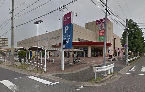 新築一戸建て-名古屋市守山区天子田1丁目 イオン名古屋東店まで徒歩約6分(422m)