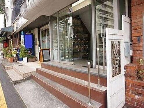 マンション(建物一部)-新宿区新宿7丁目 戸山センチュリー・ライズプランニング
