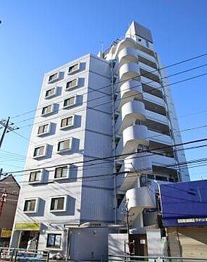 マンション(建物一部)-足立区梅田2丁目 パペーテ千住新橋・ライズプランニング
