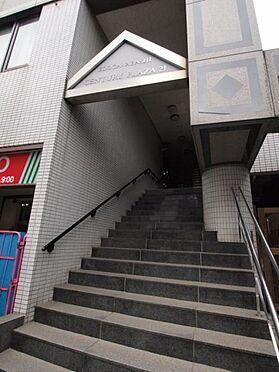 マンション(建物一部)-文京区関口1丁目 江戸川橋センチュリープラザ21・ライズプランニング