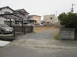 松山市東野・売り土地