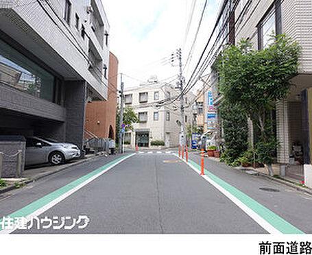 店舗(建物一部)-港区赤坂7丁目 周辺