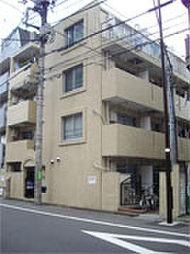 中古マンション-渋谷区笹塚3丁目 外観