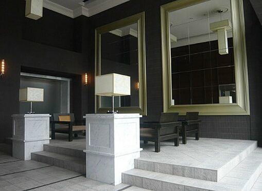 マンション(建物一部)-大阪市港区南市岡3丁目 ラグジュアリーな共用スペース