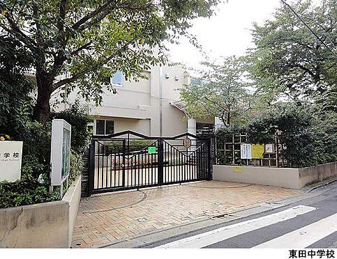 マンション(建物全部)-杉並区成田東4丁目 東田中学校