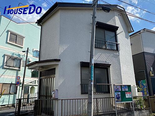 建物全部その他-江戸川区上一色2丁目 江戸川区上一色2丁目 中古戸建の外観です