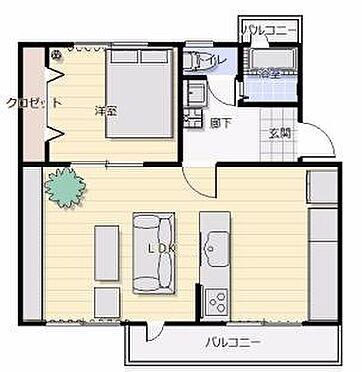 マンション(建物一部)-神戸市須磨区高尾台3丁目 建具新設や設備交換をしたフルリノベーション物件
