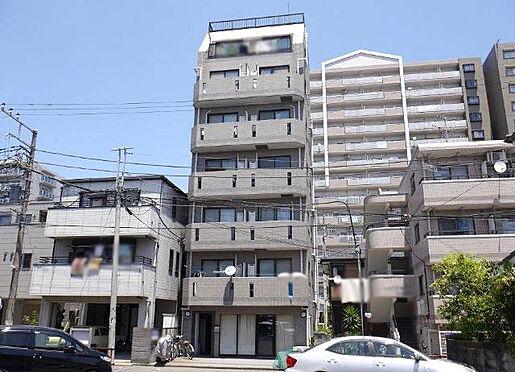 マンション(建物全部)-相模原市中央区相模原1丁目 外観
