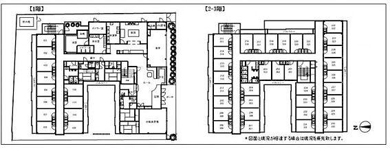 マンション(建物全部)-川口市上青木西1丁目 その他