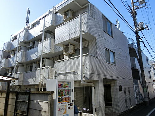マンション(建物一部)-杉並区井草2丁目 西武新宿線沿い「井荻」駅の物件です