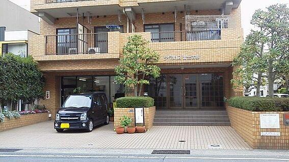 マンション(建物一部)-富士市中央町1丁目 その他