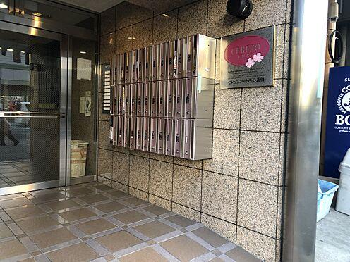 マンション(建物一部)-大阪市西区新町4丁目 外観