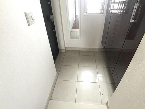中古マンション-名古屋市中区大井町 玄関収納もバッチリ!スッキリした玄関へ♪