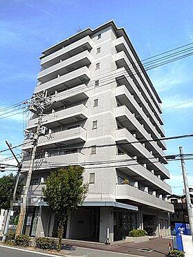 マンション(建物一部)-大阪市淀川区十三本町3丁目 外観