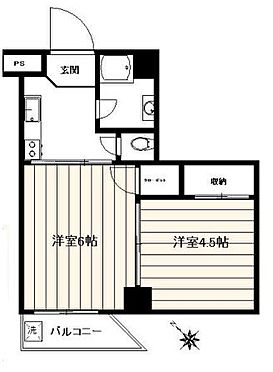マンション(建物一部)-北区赤羽3丁目 ドミール赤羽・ライズプランニング