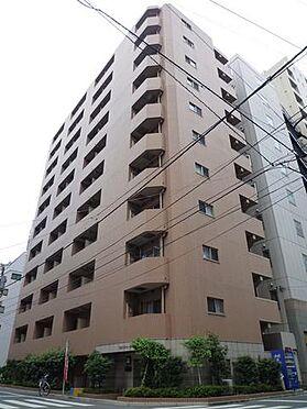 マンション(建物一部)-中央区東日本橋2丁目 外観