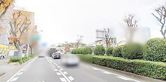 収益ビル-平塚市宮の前 周辺