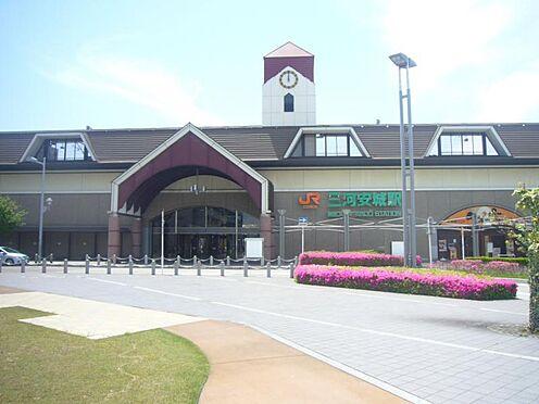 アパート-安城市大岡町唐津 三河安城駅 徒歩55分 4324m