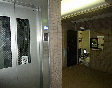 マンション(建物一部)-大阪市城東区新喜多1丁目 エレベーターもあるので便利です