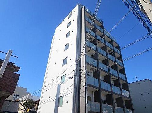 マンション(建物一部)-大田区西蒲田2丁目 メイクスデザイン蒲田ウエスト・ライズプランニング