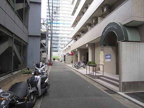 区分マンション-神戸市中央区雲井通4丁目 その他