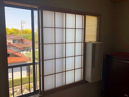中古一戸建て-名古屋市名東区引山1丁目 和室 ほっとする畳空間です