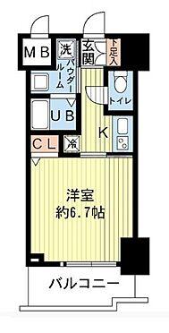 マンション(建物一部)-大阪市港区南市岡3丁目 入居者ニーズに応える間取り仕様を採用