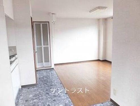 マンション(建物全部)-京都市山科区東野南井ノ上町 その他