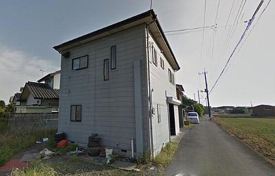 建物全部その他-佐野市大橋町 間取り