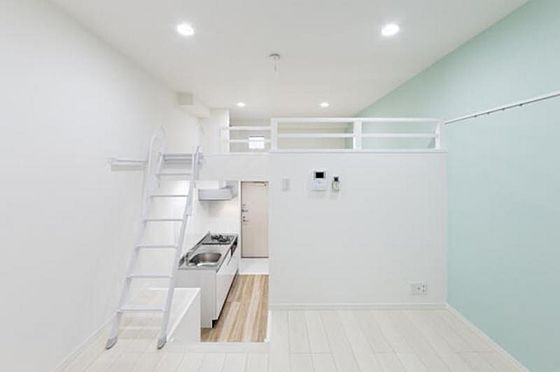 アパート-千葉市稲毛区稲毛東6丁目 内装