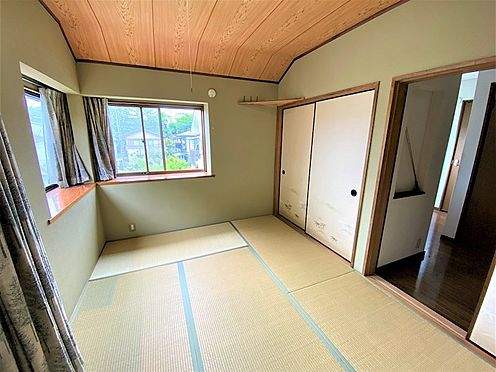 戸建賃貸-町田市小山町 和室6.0帖