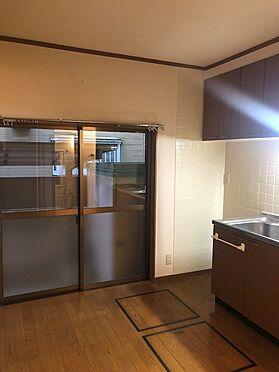 中古一戸建て-ふじみ野市北野2丁目 キッチン