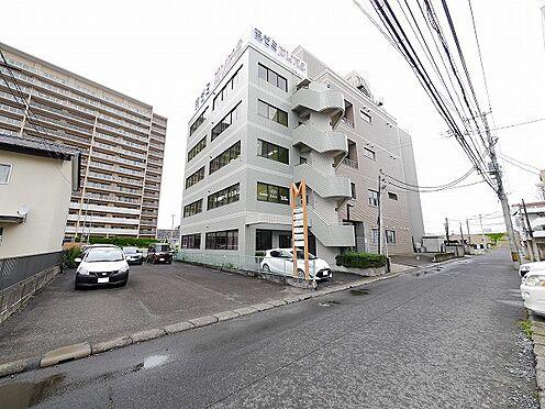 ビル(建物全部)-水戸市桜川 外観