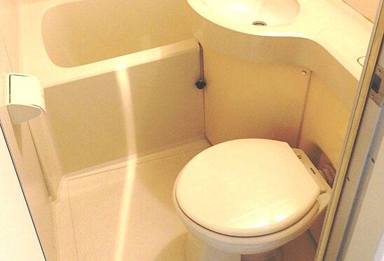 マンション(建物一部)-神戸市兵庫区松原通4丁目 トイレ