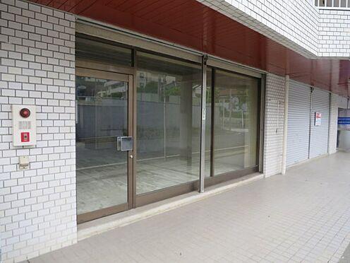 店舗事務所(建物一部)-横浜市都筑区佐江戸町 エントランス
