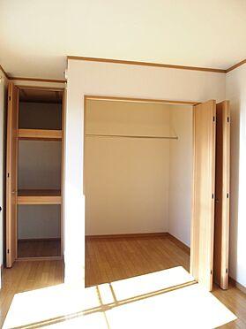 中古一戸建て-町田市小山町 居室収納