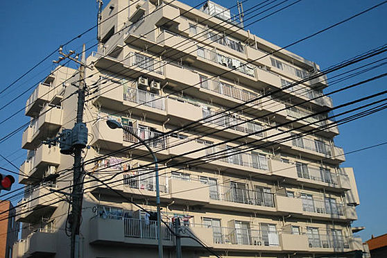 マンション(建物一部)-足立区西新井3丁目 外観