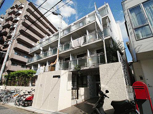 区分マンション-新宿区西早稲田2丁目 外観