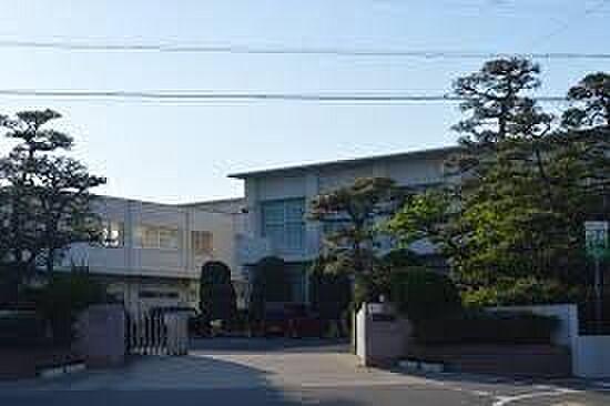新築一戸建て-刈谷市荒井町1丁目 小垣江小学校約900m 徒歩12分